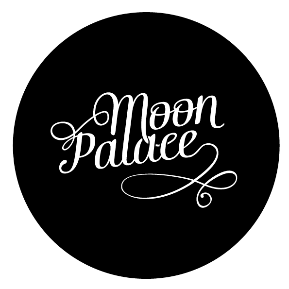 Moon Palace || Illustrator / Motion Designer / Graphic Designer