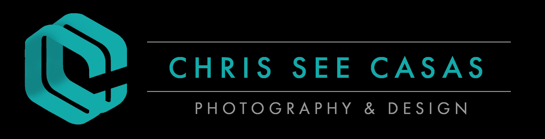 Chris See Casas Logo