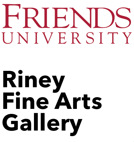 Riney Fine Arts Gallery, Riney Art Gallery, Riney Gallery, Friends Gallery