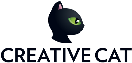 Creative Cat, stock illustrations and animations by David Spieth