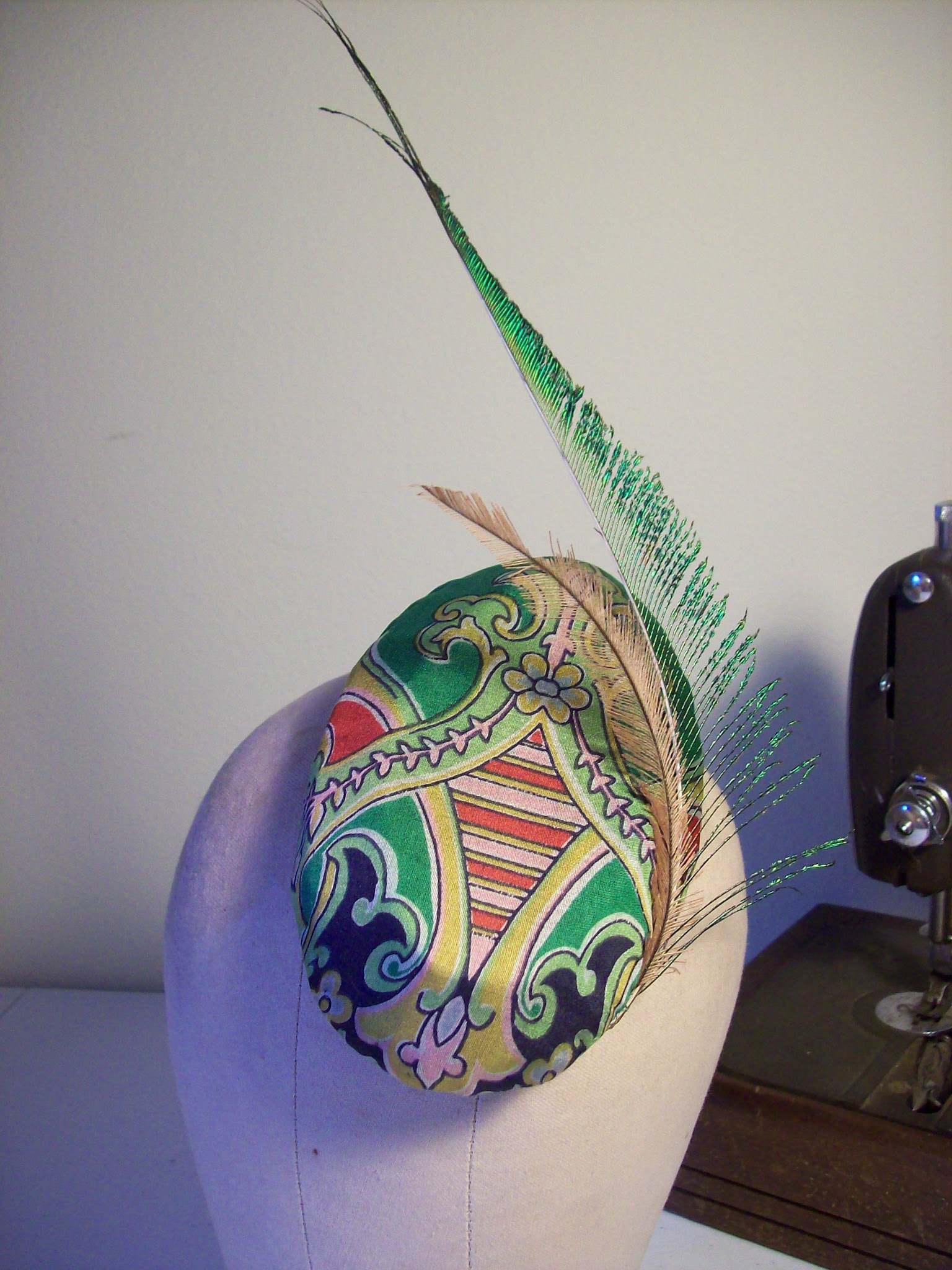 Alison Jean Owen - Millinery and Headpieces