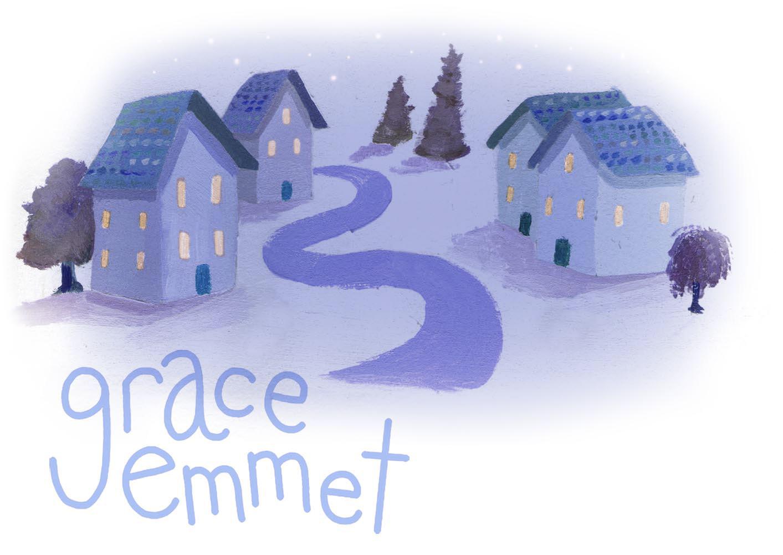 Grace Emmet