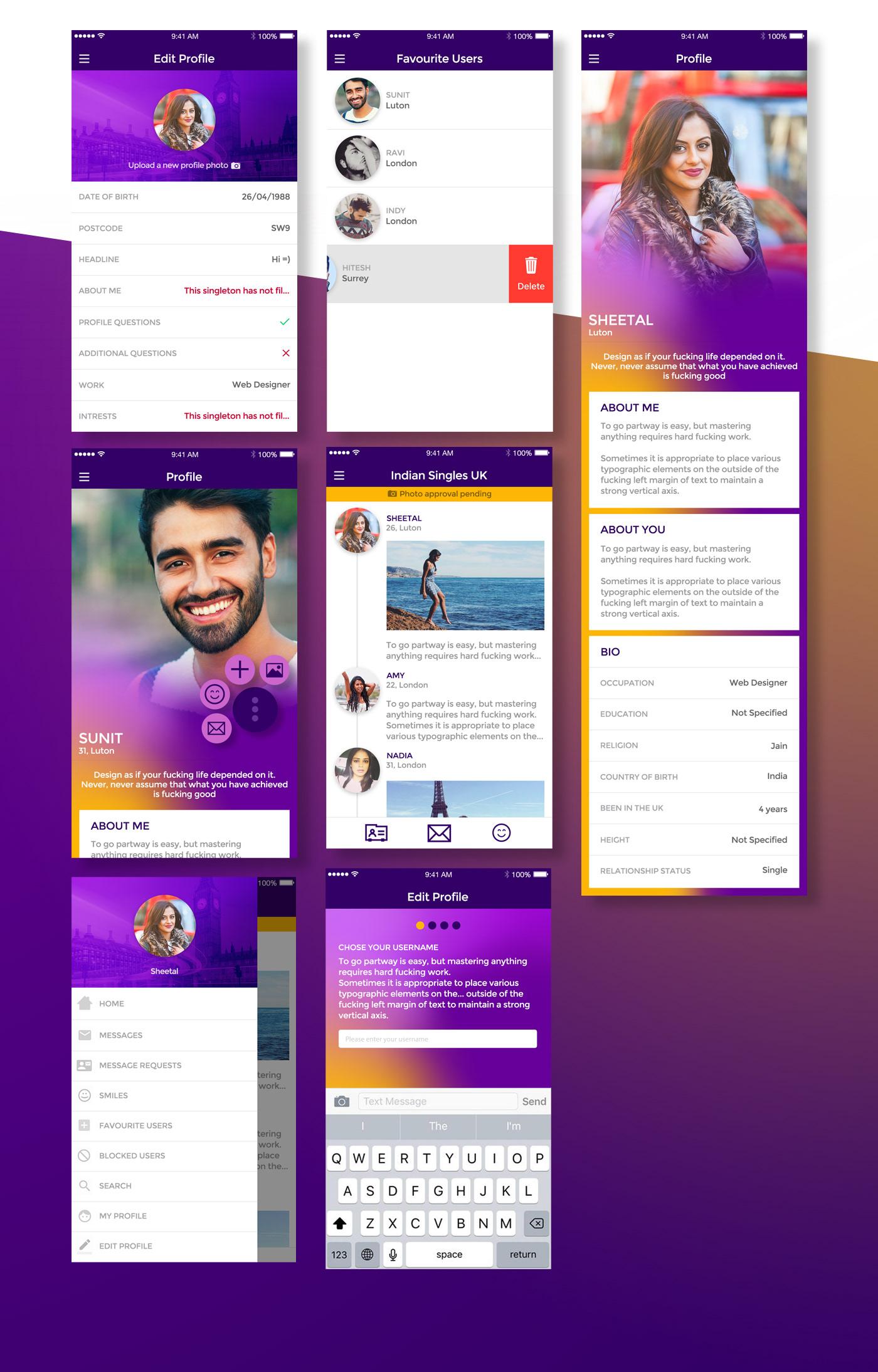 Indian dating website uk