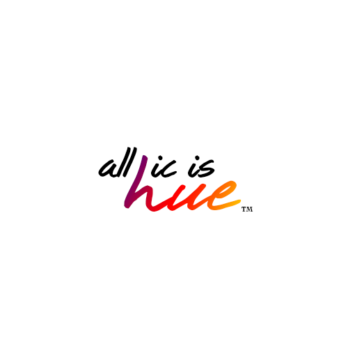 all i. c. is hue