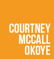 Courtney McCall