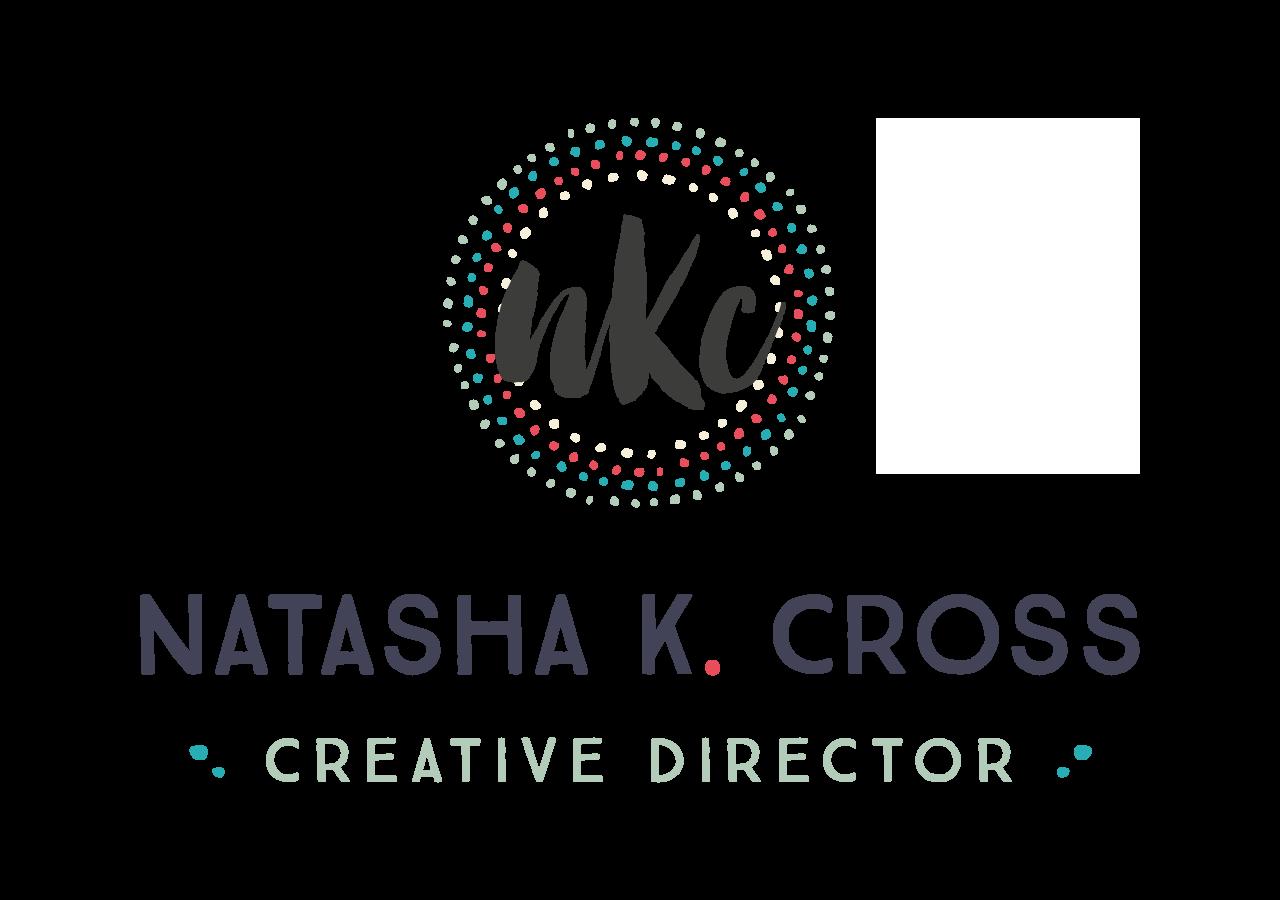 Design + Illustration by Natasha K. Cross