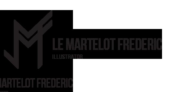 frédéric Le Martelot