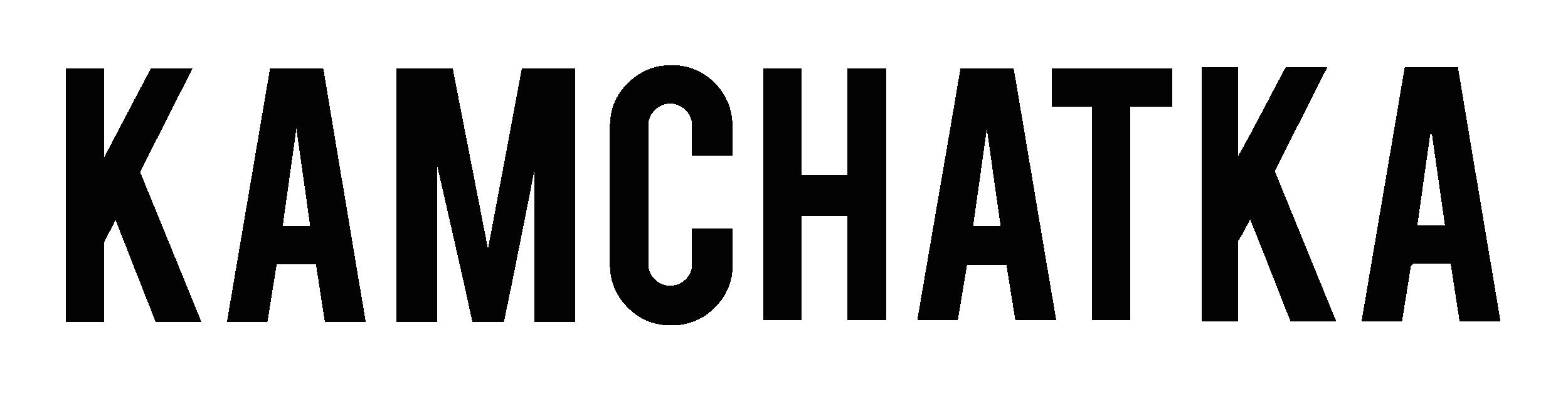 KAMCHATKA: Ideas + Digital + Social Media