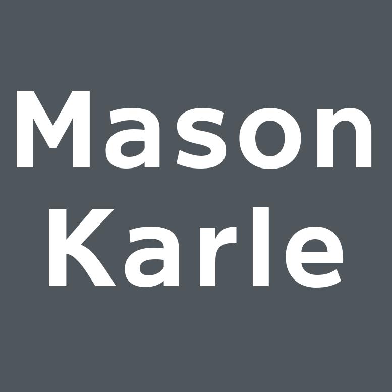 by Mason Karle