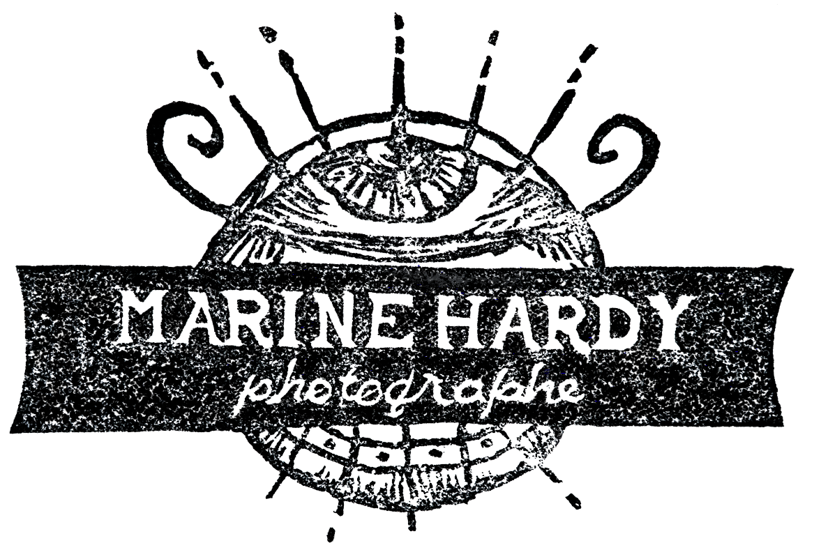 Marine Hardy