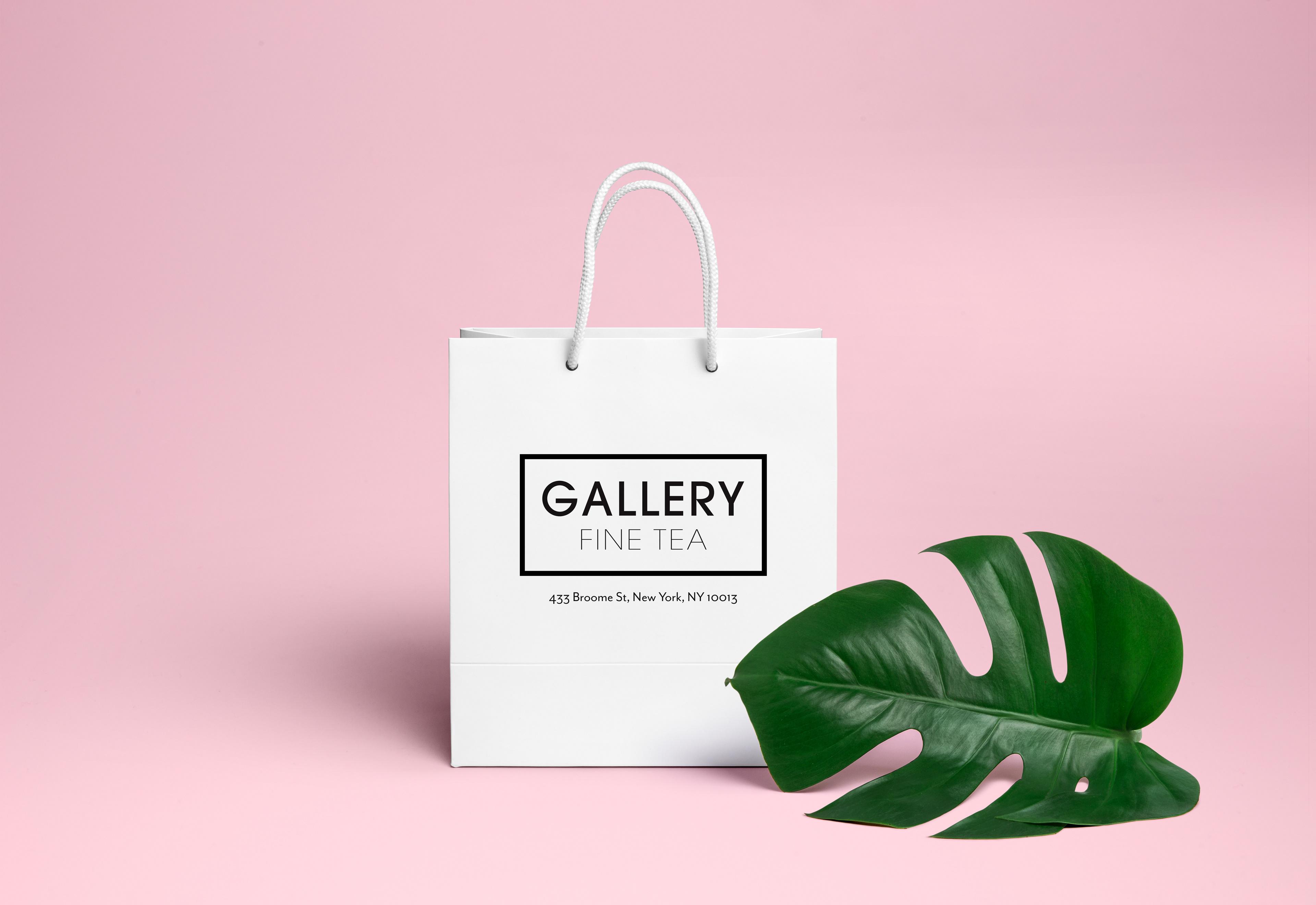 EA Design - Gallery Tea
