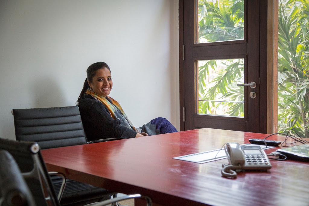 Vikram Goyal Interior Designer