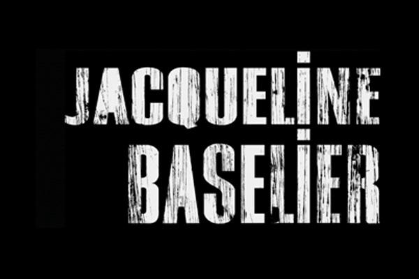 Jacqueline Baselier