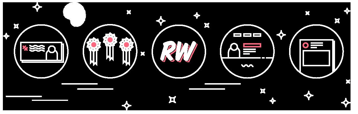 Robin Wilde - Design and Creative
