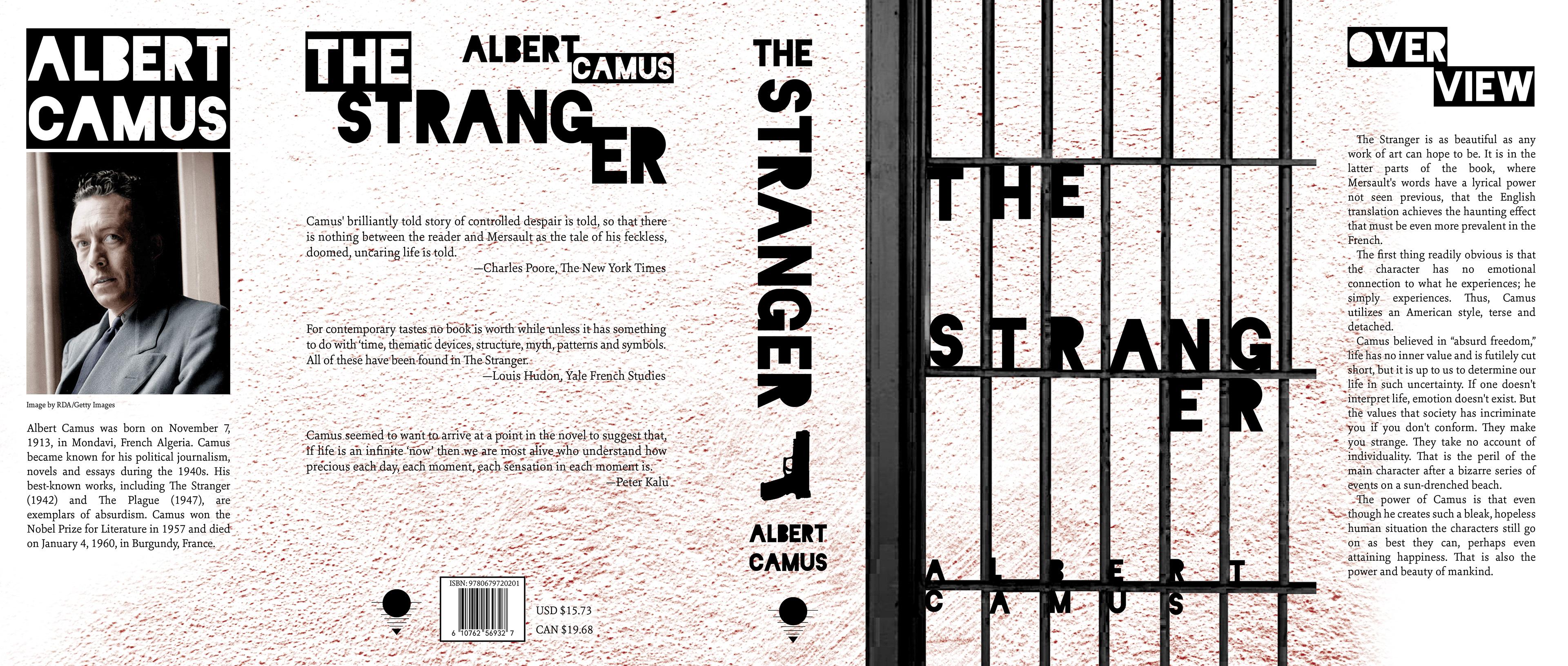 Julia Harold The Stranger Book Jacket