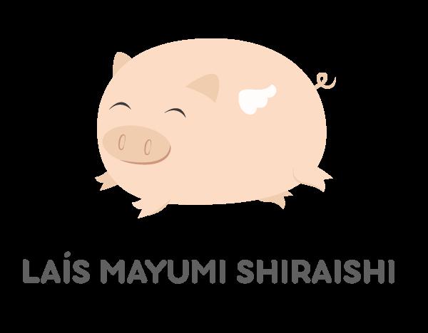 Laís Mayumi Shiraishi