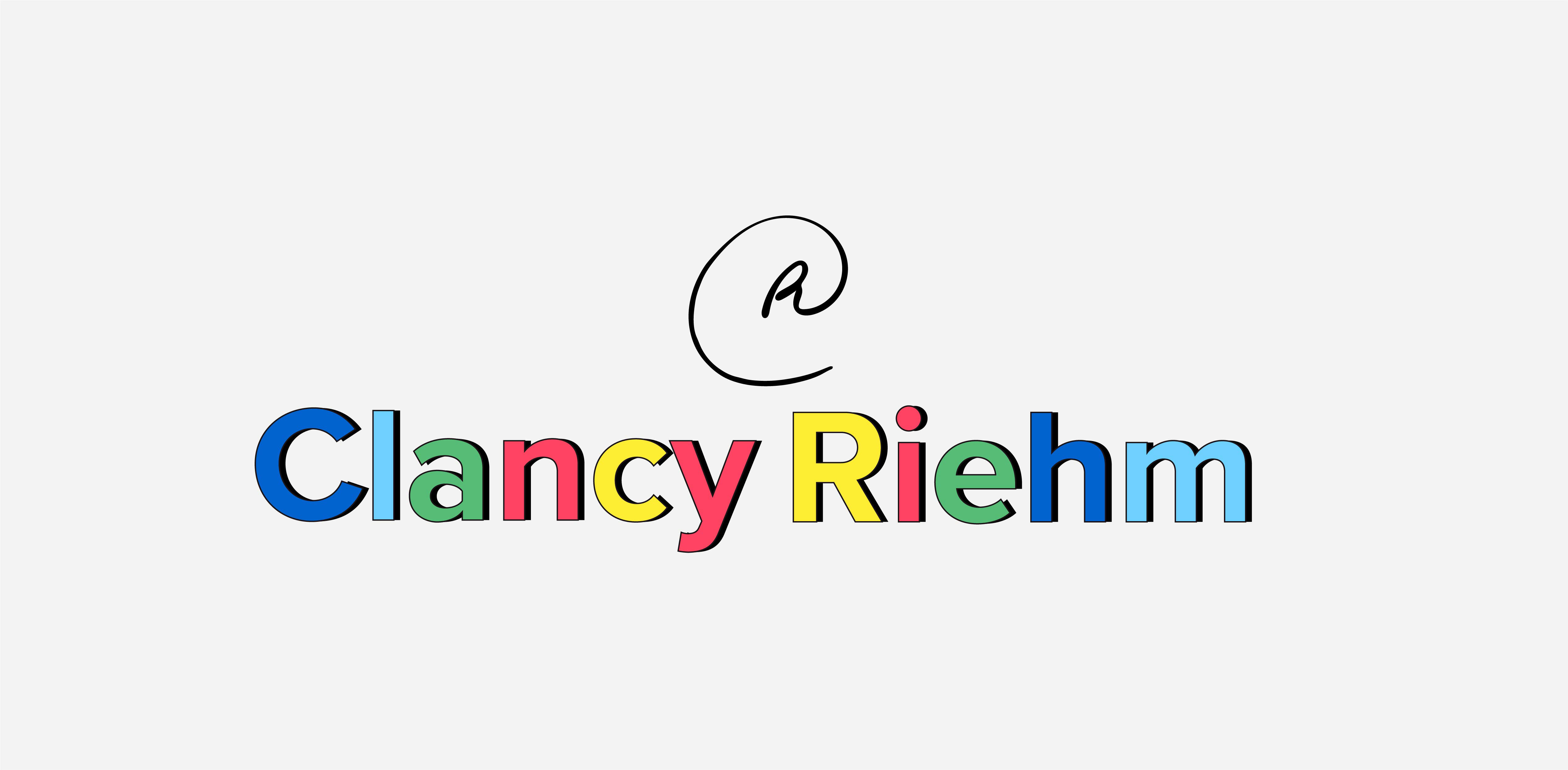 Clancy Riehm