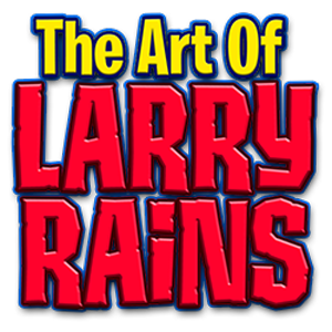Larry Rains