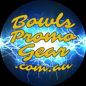 Bowls Promo Gear